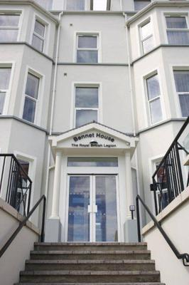 bennet house in portrush