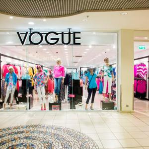 Vogue fashion outlet at the Abbey Centre in north Belfast, where Ann Kane was employed as a shop assistant