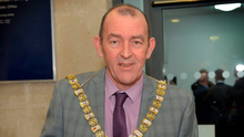 Lord Mayor of Belfast Arder Carson is undertaking his first civic visit to Belfast's Sister City of Boston this weekend to officially announce details of the major sporting event