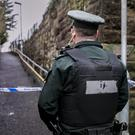 The PSNI has appealed for witnesses (PA)