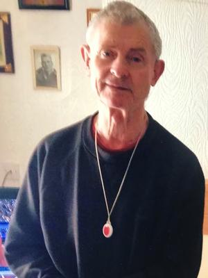 Eugene Carr died in 2015 after being attacked at his Bessbrook home in Co Armagh