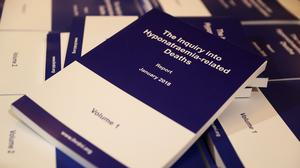 Hyponatraemia inquiry findings published