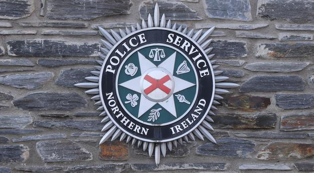 The PSNI is investigating an incident it has described as the attempted murder of a police officer (Niall Carson/PA)