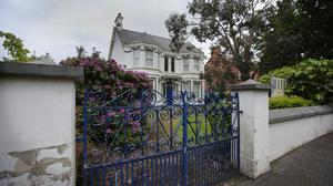 The inquiry is currently focusing on the former Kincora Boys' Home
