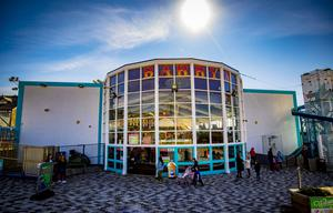 Barry's Amusements in Portrush will open to the public this summer