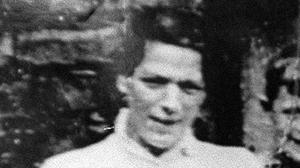 """Billy McConville was the son of IRA """"Disappeared"""" murder victim Jean McConville"""