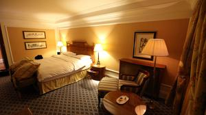 It is the year of the staycation and hotels on both sides of the border are offering enticing prices