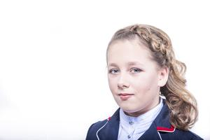 14-year-old Georgia Cocking is the youngest person to be involved in the project