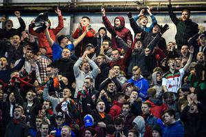 Anyone who has attended an Irish League game will know that it is not just about the drama on the pitch - it is about the friendships, the camaraderie and the characters you meet along the way