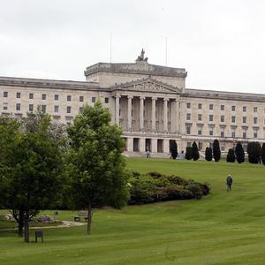 Responsibility for Northern Ireland's Human Rights Commission could move to Stormont