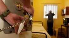 Questions: Many prisoners in NI are waiting to receive treatment for opiate addiction