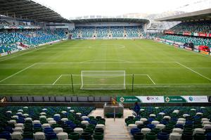 The NI Football League is putting together plans to help clubs through the financial crisis.
