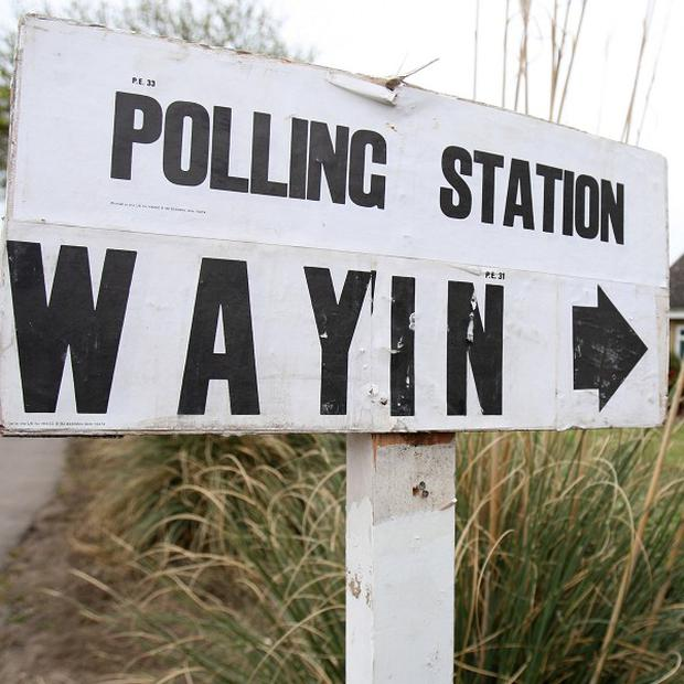 People aged 16 and 17 in Northern Ireland can't vote