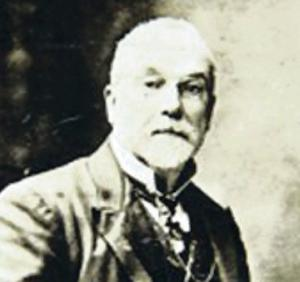 The firm's founder Tom Gallaher