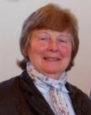 Joan McAlister, who died in a crash on the N55 at Ballinagh.