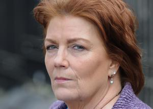 Margaret McCauley was with 15-year-old Manus when he was shot in the head by a soldier