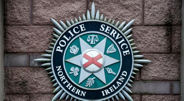 Two men have been charged after a man was found unconscious in Newry (Liam McBurney/PA)