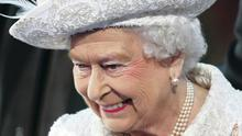 The Queen declares the 11 days of competition officially open