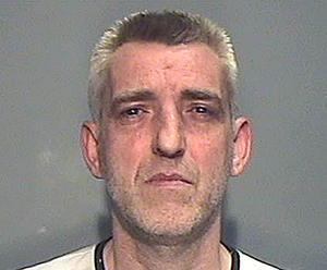 Killer: Newry man Thomas McCabe was convicted of murder in 1990