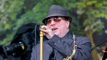 Concerts: Singer Van Morrison has been forced to cancel several future gigs