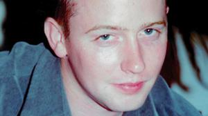 Detectives have issued a fresh appeal for help to catch the killers of Keith Rogers (Crimestoppers/PA)