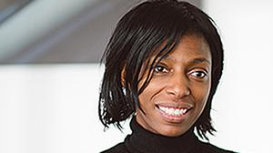 """Sharon White says the BBC is """"not doing as good a job as it should be"""" in relation to certain groups in society (Ofcom/PA)"""