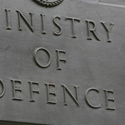 The Ministry of Defence is resisting attempts to name a unit allegedly involved in the shooting of two IRA members.