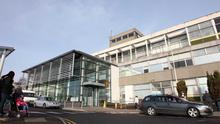 The Ulster Hospital