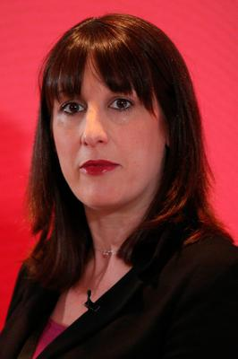 Labour's Rachel Reeves