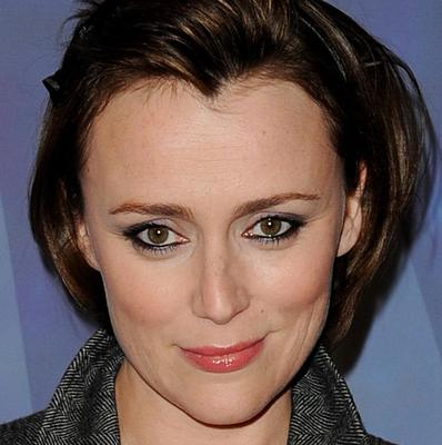 Keeley Hawes had a frightening incident with a mystery minicab driver