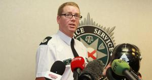 Assistant Chief Constable Will Kerr announced the probe into TD Mick Wallace's claims