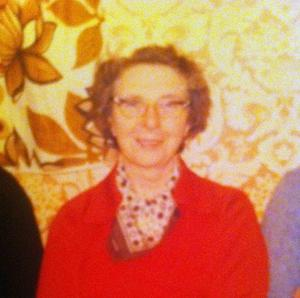 Roseann Mallon was gunned down as she watched television at a house near Dungannon, Co Tyrone, in 1994