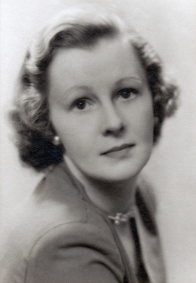Belfast-born Margaret Nelson spent many years in Canada