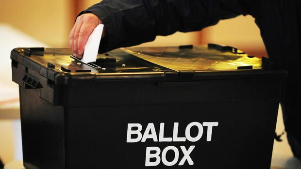 Voter fraud 'endemic since the foundation of Northern Ireland'