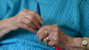 The safeguarding system in care homes in Northern Ireland does not prevent harm, a review into Dunmurry Manor said (Joe Giddens/PA)