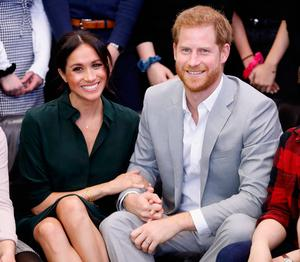 Carving out a future: A clean break from royal family might actually be best thing for Meghan and Harry