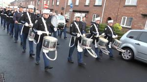 Pride of the Bann Flute Band intends to hold its parade on July 13