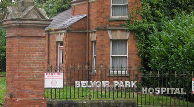 Belvoir Park Hospital