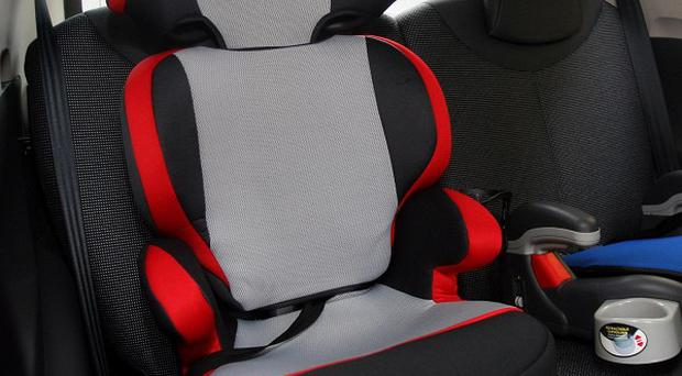 An undercover investigation by Which? found that 90% of the stores it visited failed to fit the car seats correctly