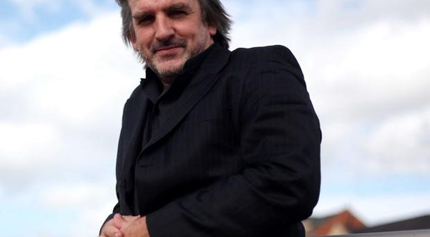 Barry Douglas combines his career as a world-class concert pianist with his role at the Clandeboye Festival