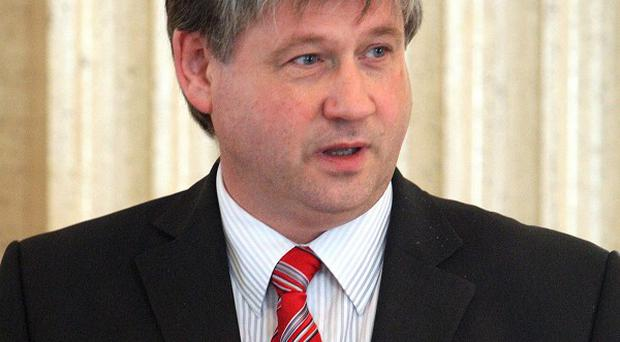 Basil McCrea's disciplinary hearing with UUP officials had already been postponed twice before going ahead on Friday