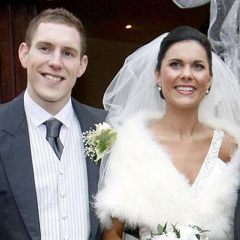Michaela McAreavey was murdered while on honeymoon in Mauritius in January 2011