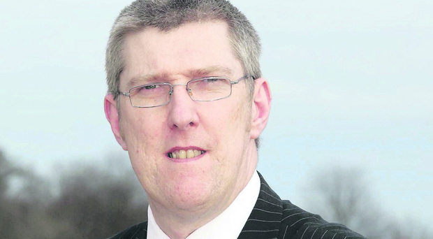 Sinn Fein's John O'Dowd was criticised over delays in filling vacancies on the Belfast Education and Library Board