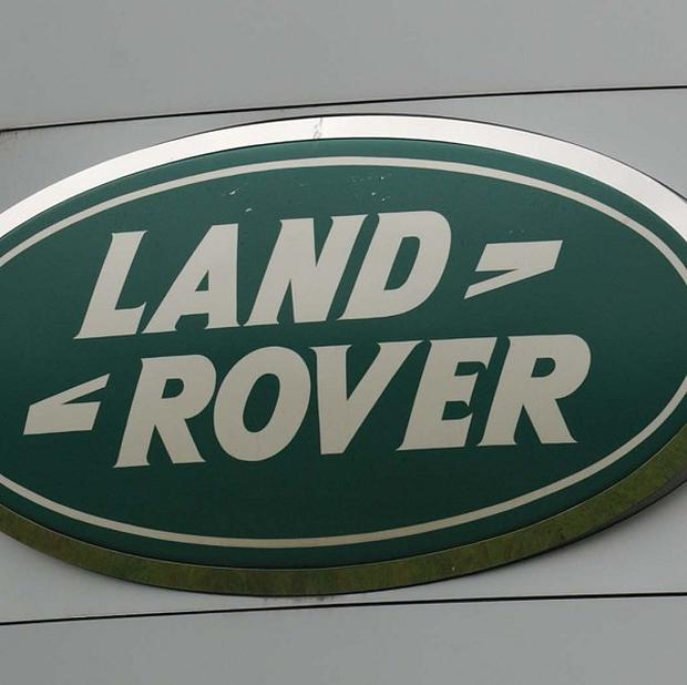 Peter Craig supported acquiring the Land Rover from the company in 2009, before he took the top job, to help educate people about road collisions