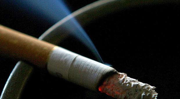 More than 2,600 children have started smoking in Northern Ireland since last August, it has been claimed