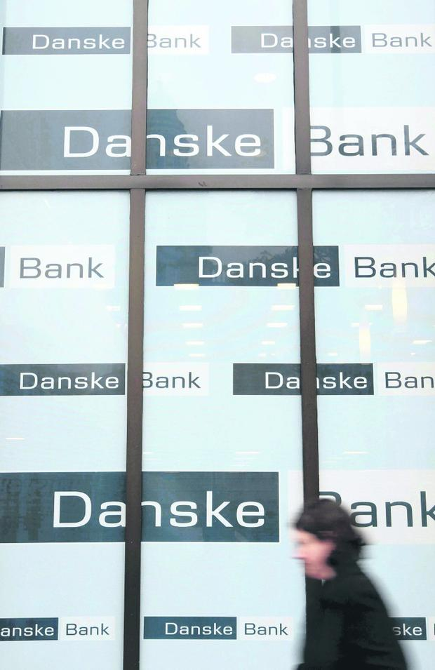 Northern Bank rebranded as Danske Bank