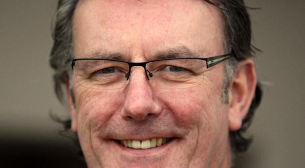 Mike Nesbitt said nothing should deflect from marking the memory of two 'brave citizens'