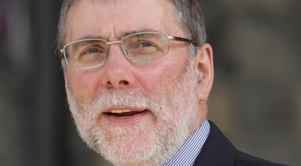 Nelson McCausland wants to create a new regional housing body and separate landlord to replace the Executive