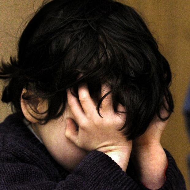 New research revealed child poverty levels in Northern Ireland are among the UK's worst