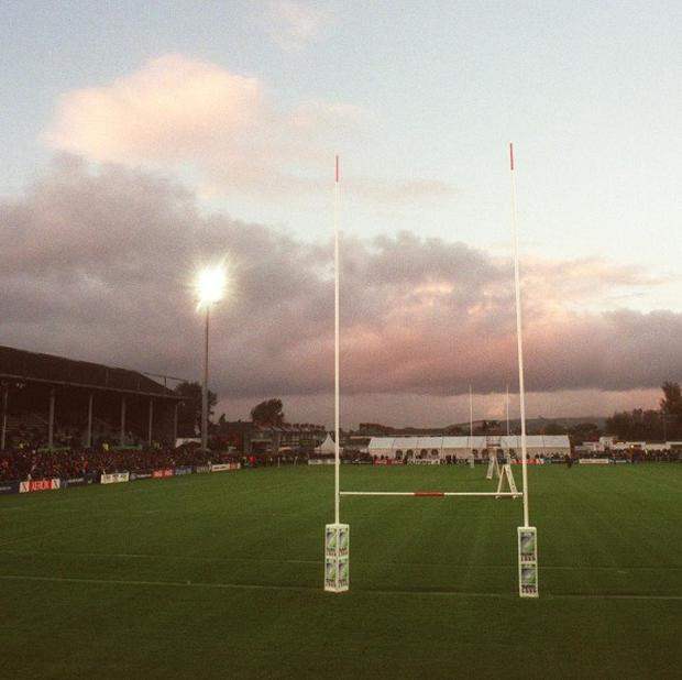 Bank of Ireland UK hosted a flagship seminar at Ravenhill rugby ground last week as part of Enterprise Week